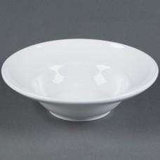 Round Ceramic Bowl 60 oz.