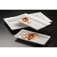 Rectangular Melamine Platters