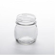Condiment Mason Jar 8.5 oz.