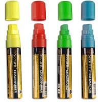 Big Tip Original Chalk Markers - SMA720V4
