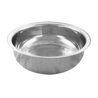 Stainless Steel Water Pan for Adagio Series Round Chafers