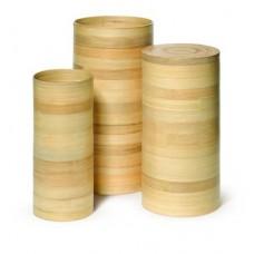Rosseto® Tall Bamboo Risers