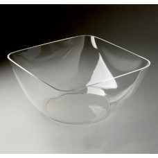 Large Clear Ice Bowl For Mod.Pod™ Buffet System – LIB1418