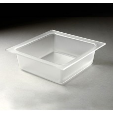 Large Frosted Square Tray For Mod.Pod™ Buffet System – LST1395
