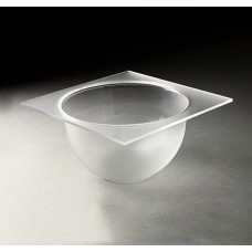 Medium Frosted Bowl Tray For Mod.Pod™ Buffet System – MBT1432