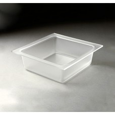 Medium Frosted Square Tray For Mod.Pod™ Buffet System – MST1449