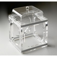Large Clear Pod And Lid For Mod.Pod™ Buffet System - LMP1364